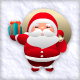 Santa Skiing with AdMob and Leaderboard