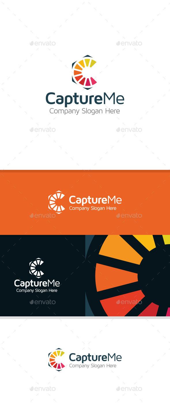 GraphicRiver C Letter Logo 11061271