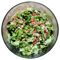 Salad in a large dish - PhotoDune Item for Sale