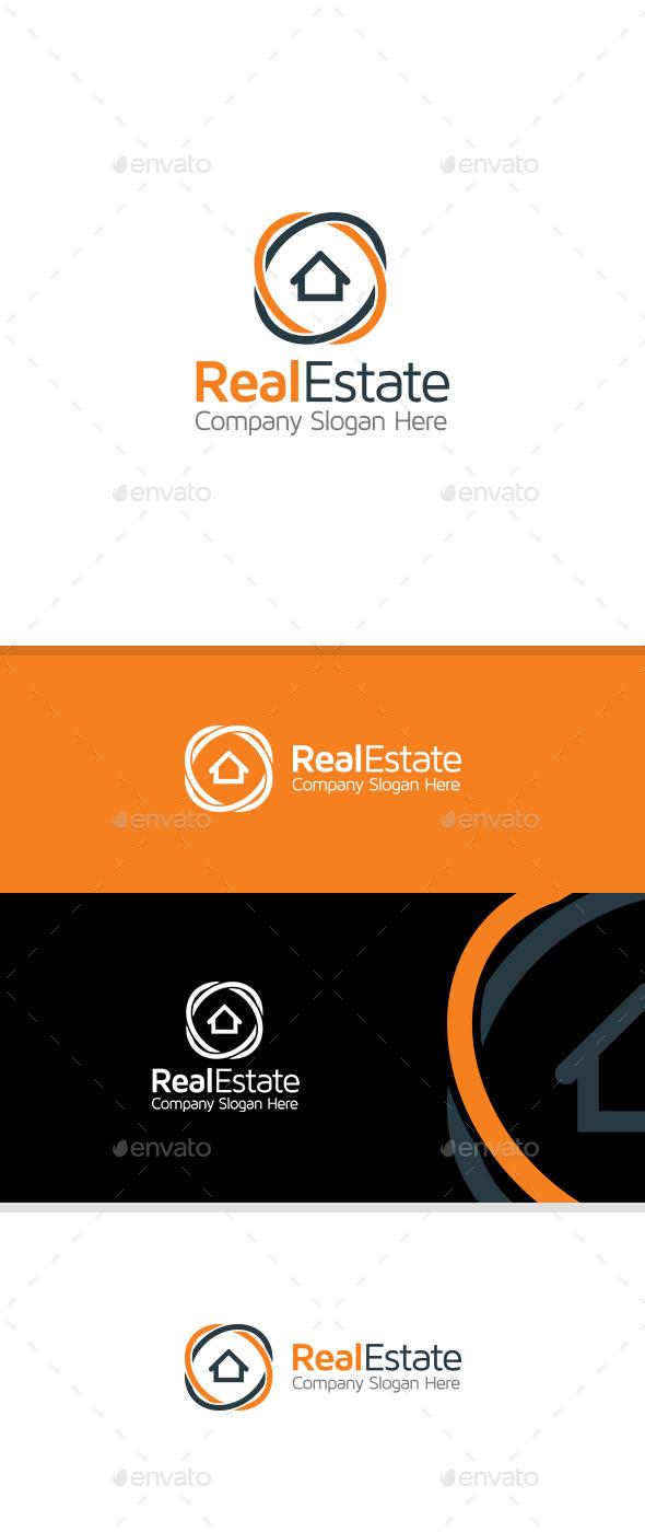 GraphicRiver Real Estate 11062332