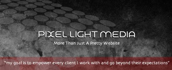 Pixel light media