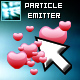 Advanced Particle Emitter - ActiveDen Item for Sale