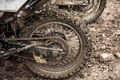 Motocross wheel - PhotoDune Item for Sale