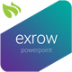 Exrow_Business PowerPoint - GraphicRiver Item for Sale