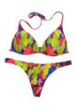 Bright colored swimsuit - PhotoDune Item for Sale