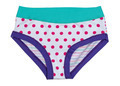 women's panties with polka dots - PhotoDune Item for Sale
