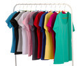 Colored shirts - PhotoDune Item for Sale