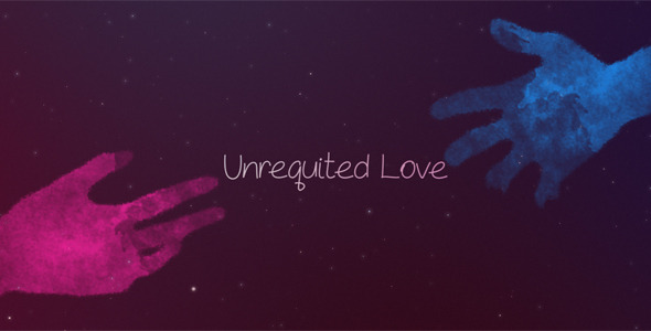 VideoHive Unrequited Love 11069127