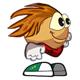 Cartoon Sprite Player