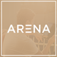Arena - Multipurpose WordPress Theme - ThemeForest Item for Sale