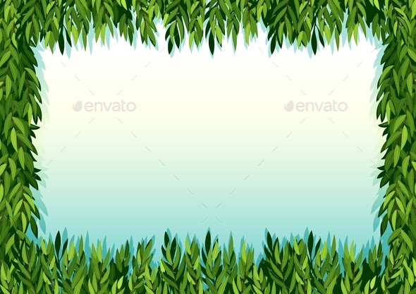 GraphicRiver Frame 11070507