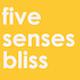 fivesensesbliss