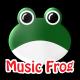 Glitchy Digital Logo - AudioJungle Item for Sale