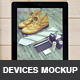 Responsive Screens Devices Mockup - GraphicRiver Item for Sale