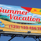 Travel Summer Vacation Outdoor Banner 52 - GraphicRiver Item for Sale
