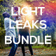 Light Leaks Bundle 1# - GraphicRiver Item for Sale