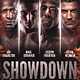 Showdown Fight Night PSD Flyer Template - GraphicRiver Item for Sale