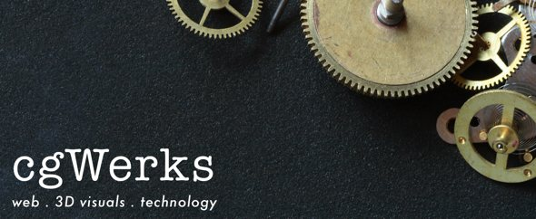 Cgwerks gears bkg