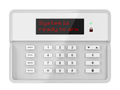 Alarm control panel - PhotoDune Item for Sale