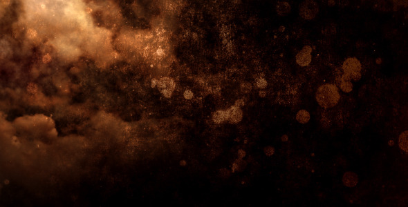 Dusty Particles