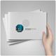 Portfolio Brochure Template - GraphicRiver Item for Sale