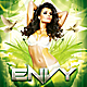 Envy Party Flyer - GraphicRiver Item for Sale
