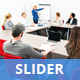 Business Slide V10 - GraphicRiver Item for Sale