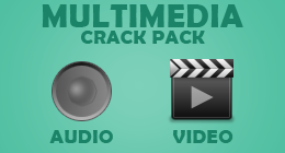 Multimedia : Crack Pack
