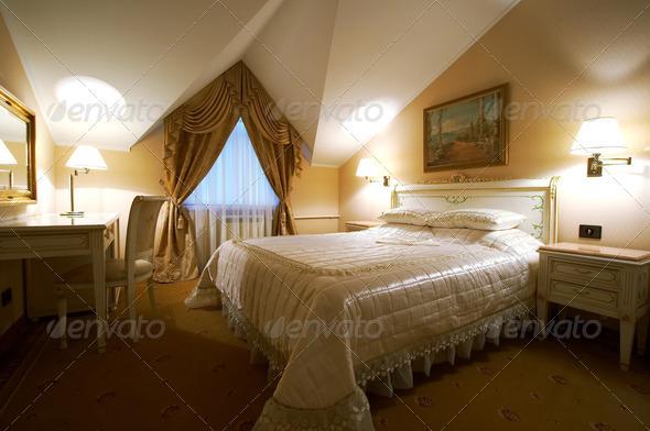 PhotoDune bedroom 1112343