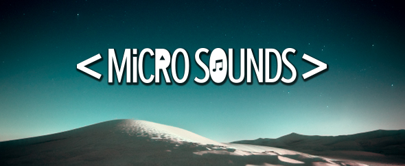 Microsounds_ajprofile