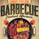 Barbecue Flyer Template - GraphicRiver Item for Sale