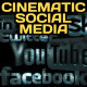 Cinematic Social Media - VideoHive Item for Sale