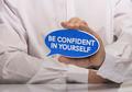Self Confidence - PhotoDune Item for Sale