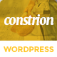 Constrion - Construction and Builder WP Theme - Business Corporate