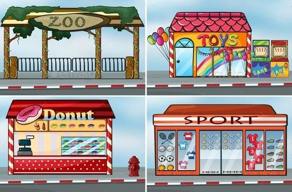 GraphicRiver Shops 11088577