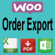 WooCommerce-Order-Export - CodeCanyon Item for Sale