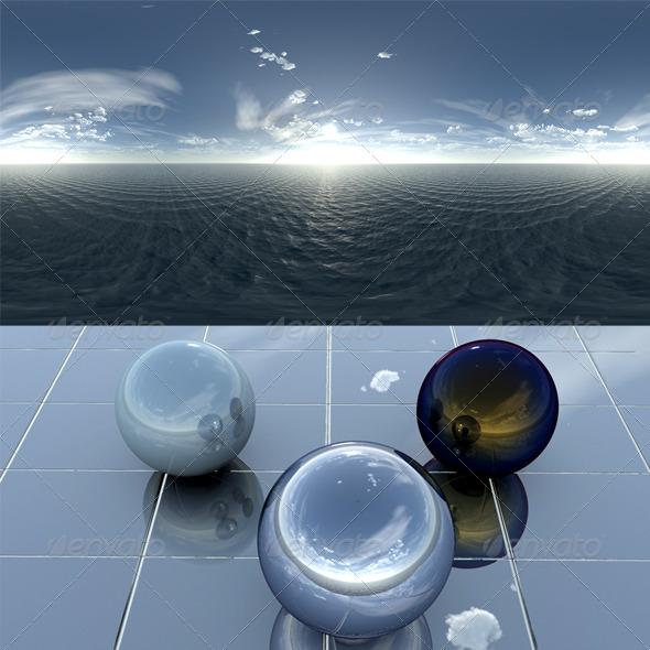 3DOcean Sea 16 1111871