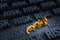 Major Currencies And Looming Risk - PhotoDune Item for Sale