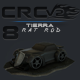 CRCPV2-08 – Cartoon Race Car Pack V2 08
