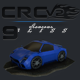 CRCPV2-09 – Cartoon Race Car Pack V2 09