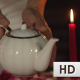 Romantic Tea Ceremony - VideoHive Item for Sale