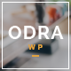 ODRA - Creative Multi-Purpose WordPress Theme - ThemeForest Item for Sale