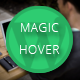 Magic Hover - WordPress plugin - CodeCanyon Item for Sale