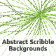 Abstract Scribble Backgrounds - GraphicRiver Item for Sale
