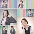 business woman talk - PhotoDune Item for Sale