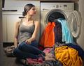 Washing machine  - PhotoDune Item for Sale