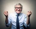 Jubilant businessman - PhotoDune Item for Sale