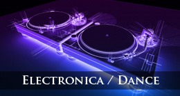 Electronica / Dance / Club