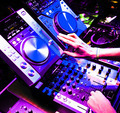 DJ Play Music - PhotoDune Item for Sale