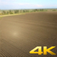 Aerial View Flying Over Large Fields 1 - VideoHive Item for Sale